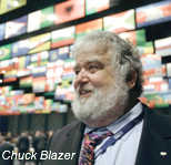 Chuck Blazer