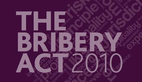 2010 – UK Bribery Act